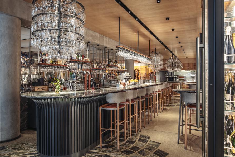 restaurang nyårsafton stockholm